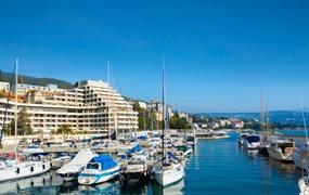Remisens Hotel Admiral: Rekreační pobyt 4 noci