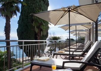 Remisens Hotel Kristal: Rekreační pobyt 4 noci