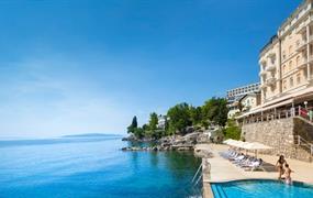 Smart Selection Hotel Istra: Rekreační pobyt 4 noci
