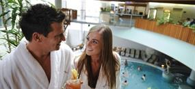 MenDan Magic Spa & Wellness Hotel: Rekreační pobyt 2 noci