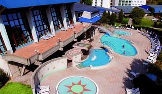 Hotel Terme: Rekreační pobyt 3 noci