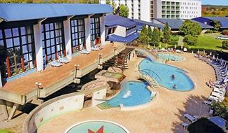 Hotel Toplice: Rekreační pobyt 3 noci