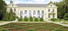 Lázeňský dům Pavilon Edward