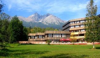 Hotel Sorea Titris: Rekreační pobyt 2 noci