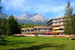 Hotel Sorea Titris: Rekreační pobyt 3 noci