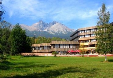 Hotel Sorea Titris