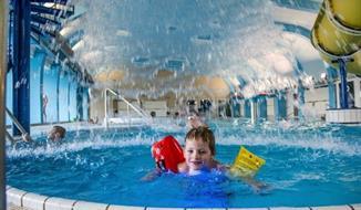 Hotel Sorea Titris: Rekreační pobyt 5 nocí