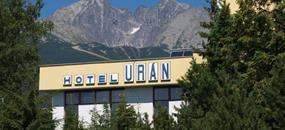 Hotel Sorea Urán: Rekreační pobyt 2 noci