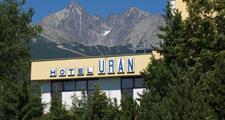 Hotel Sorea Urán: Rekreační pobyt 3 noci