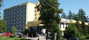 Hotel Sorea Urán: Rekreační pobyt 4 noci