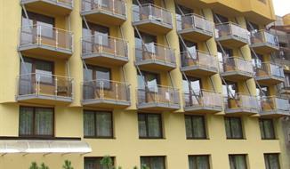 Hotel Sorea Hutník I.: Rekreační pobyt 3 noci
