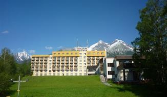 Hotel Sorea Hutník I.: Rekreační pobyt 4 noci