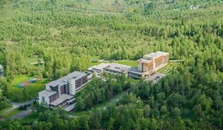 Hotel Sorea Hutník I.: Rekreační pobyt 5 nocí