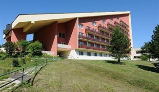 Hotel Sorea Máj: Rekreační pobyt 3 noci