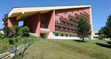 Hotel Sorea Máj: Rekreační pobyt 5 nocí