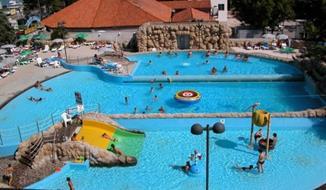 Apartments Lavanda: Rekreační pobyt 4 noci