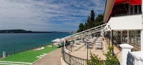 Hotel Jadran: Rekreační pobyt 7 nocí