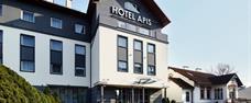 Hotel Apis: Rekreační pobyt 3 noci