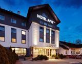 Hotel Apis: Rekreační pobyt 2 noci