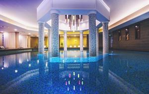 Hotel Caramell Premium Resort