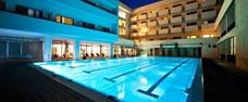 Hotel Veľká Fatra, Turčianske Teplice: Léčebný pobyt MEDICÍNSKÝ WELLNESS 3 noci