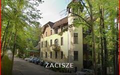 Lázeňský Dům Zacisze