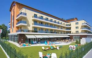 Hotel Balneo Zsori
