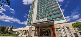 Hunguest Hotel Panoráma: Relaxační pobyt 3 noci