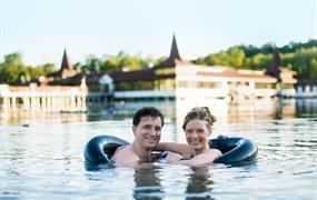 Hunguest Hotel Panoráma: Rekreační pobyt 2 noci
