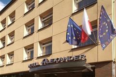 Hotel Alexander: Rekreační pobyt 1 noc