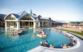 Hotel Aqua: Rekreační pobyt 3 noci