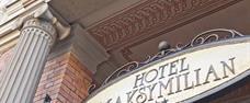 Hotel Maksymilian: Rekreační pobyt 3 noci