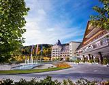 Hotel Gołębiewski: Rekreační pobyt s polopenzí 2 noci