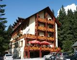 Ski & Wellness Residence Družba: Rekreační pobyt se snídaní 5 nocí