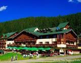 Ski & Wellness Residence Družba: Rekreační pobyt se snídaní 7 nocí