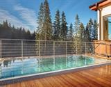 Ski & Wellness Residence Družba: Relaxační pobyt s polopenzí 4 noci