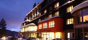 Spa hotel Lanterna: Rekreační pobyt 2 noci