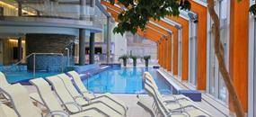 Hotel Horal: Rekreační pobyt 2 noci