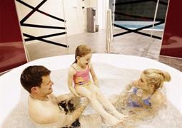 Wellness hotel Pohoda: Rekreační pobyt 7 nocí