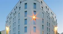 Hotel B&B Prague-City