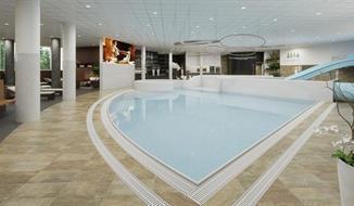 Hotel Atrium: Rekreační pobyt 2 noci