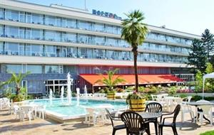 Hotel Grand Splendid