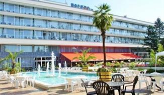 Spa Hotel Grand Splendid: Rekreační pobyt 2 noci