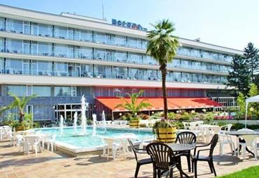 Hotel Splendid Ensana Health Spa (ex. Grand Splendid)