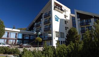 Hotel Fis: Rekreační pobyt 3 noci