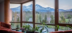 Hotel Sorea Titris: Vánoční a silvestrovský pobyt 4 noci