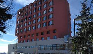 Hotel Sorea Trigan: Rekreační pobyt 3 noci