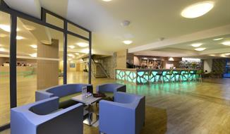 Hotel Sorea Trigan: Rekreační pobyt 5 nocí