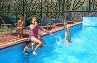 Hotel Therma: Léto s dětmi 4 noci