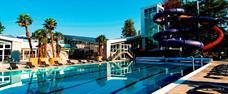Lázeňský hotel Aqua: SPA & AQUAPARK 5 nocí